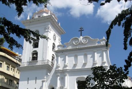 Кафедральный собор Каракаса